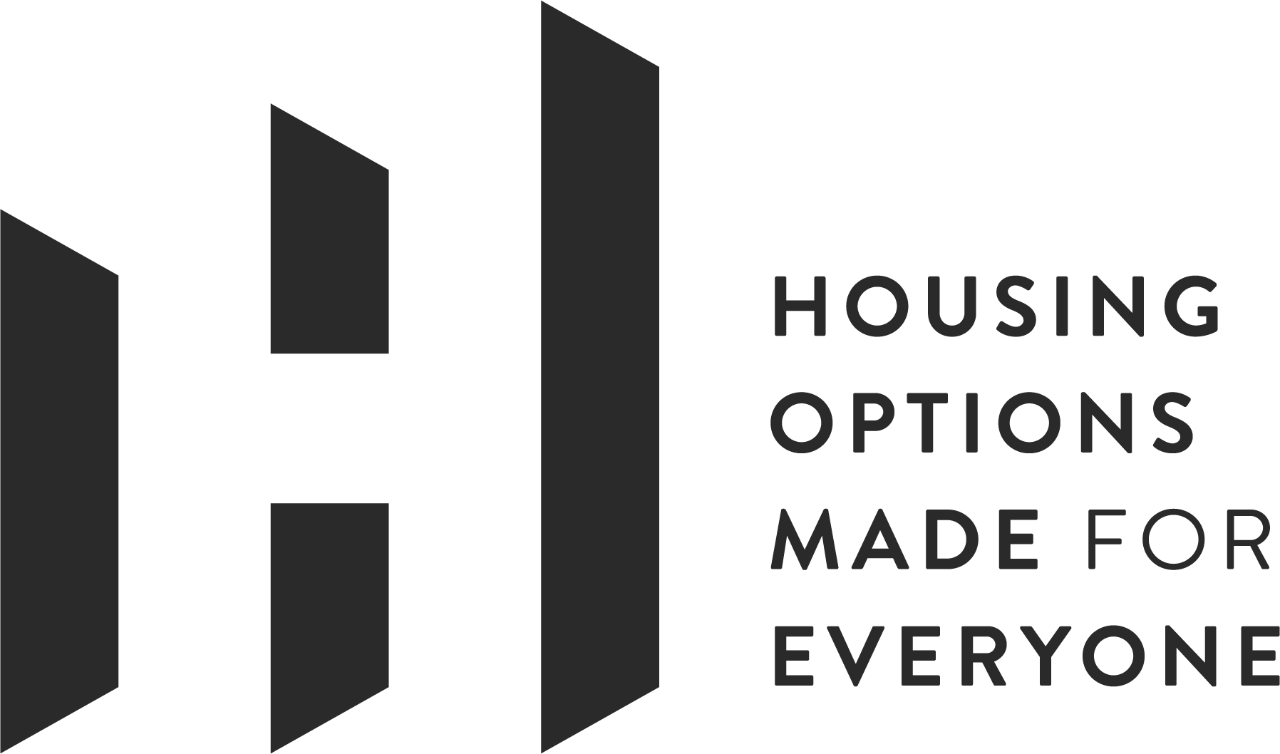 Housing Options Made for Everyone